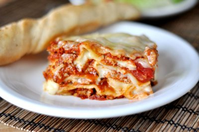 Four Cheese Italian Classic Sauce