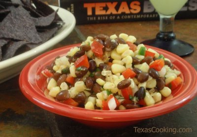 Salsa, Corn Black Bean Red Pepper, Medium