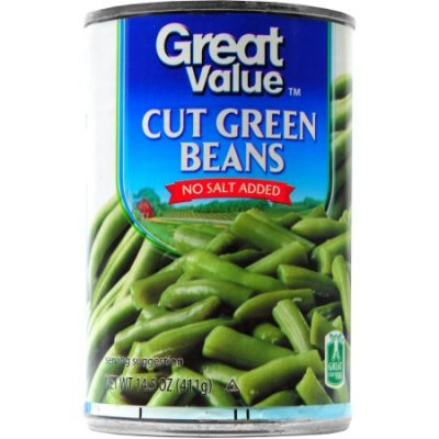 Green Beans,Cut 14.5 Oz
