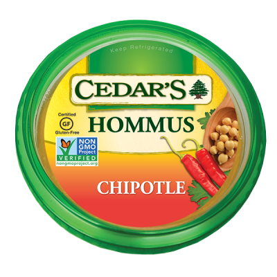 Hommus Original (Party Size)
