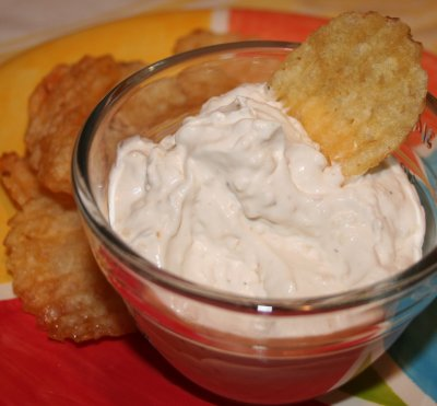 Dip Mix, French Onion