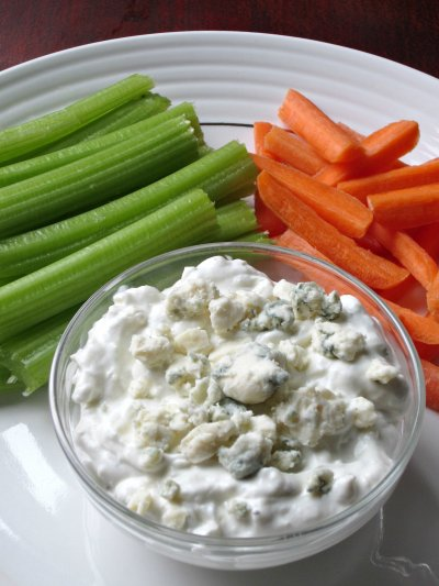 Dressing & Dip, Bleu Cheese