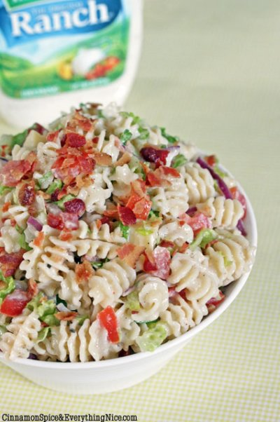 Ranch Seasoning Salad, Dressing Mix