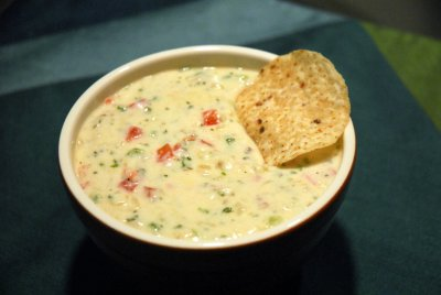 Chile Con Queso, Medium