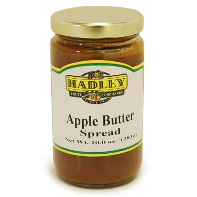 Apple Spread, 100% Natural Unsweetened