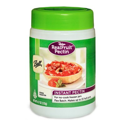 Real Fruit Instant Pectin