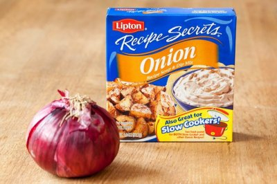 Recipe Secrets, Beefy Onion, Recipe Soup & Dip Mix
