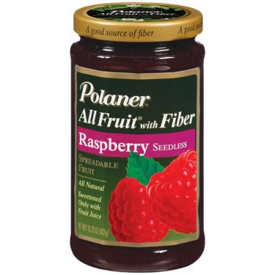 Fruit Spread, Strawberry, Seedless