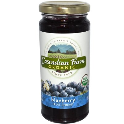 Fruit Spread,Organic Select Raspberry