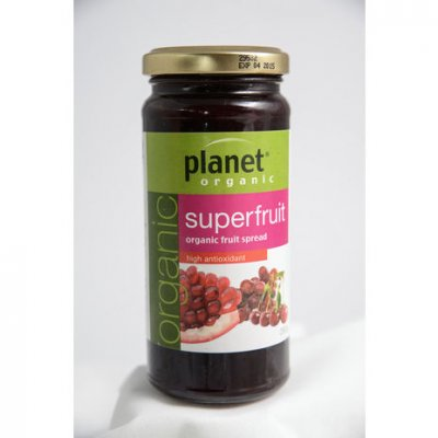 Spead, Superfruit