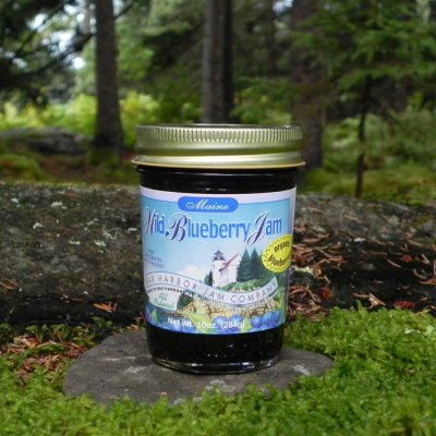 Spreadable Fruit, Blueberry