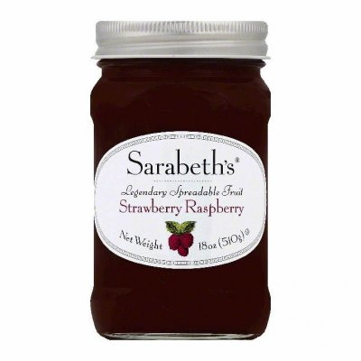 Spreadable Fruit, Raspberry