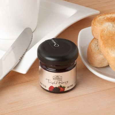 Fruit Honey, Triple Berry, Fruit Spread