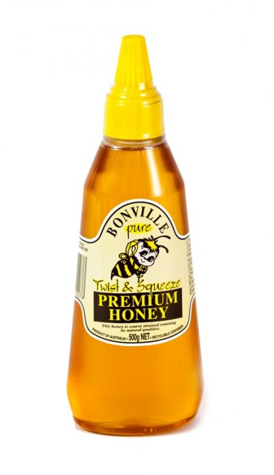 Honey, Pure
