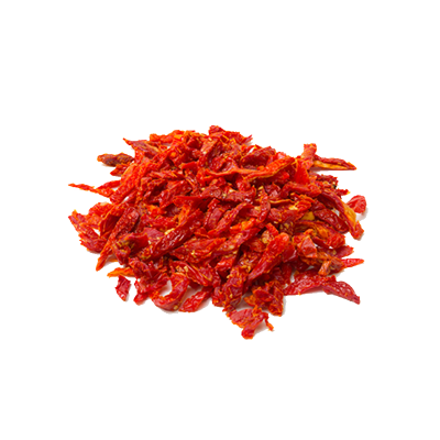 Sun-Dried Tomatoes, Ready-To-Eat