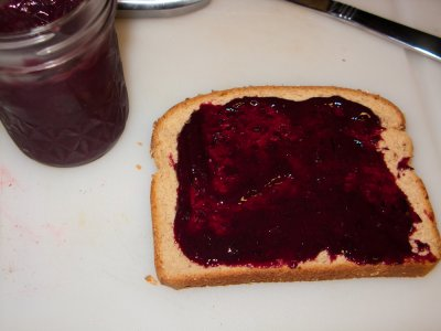 Jam,Grape, Modified 6/2/07