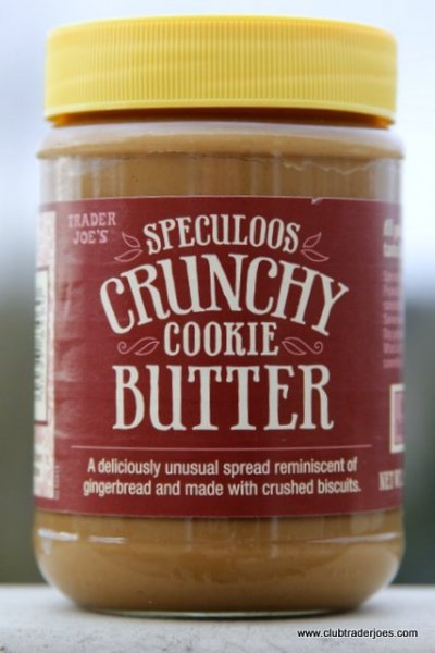 Speculoos Cookie Butter Creamy