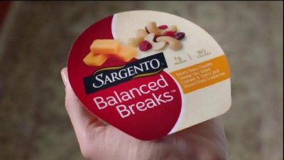 Balanced Breaks
