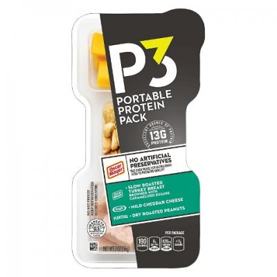 P3 Portable Protion Pack, Nut Clusters