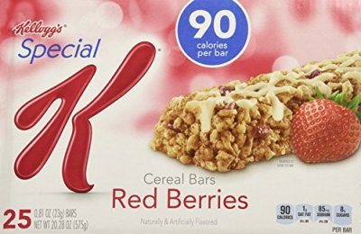 Special K Pastry Crisps, Variety Pack