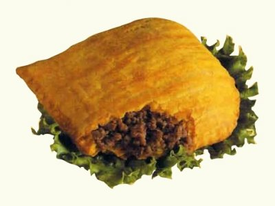 Beef Patties, 100% Pure, Quarter Pound, Homestyle