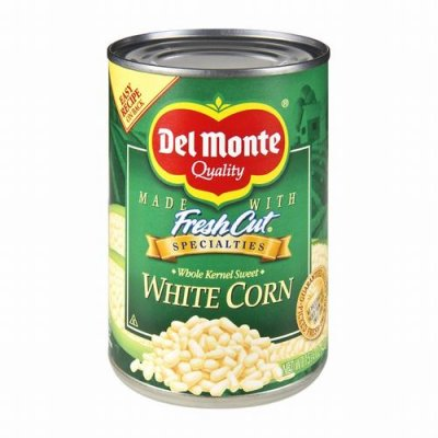 Whole Kernel Sweet White Corn