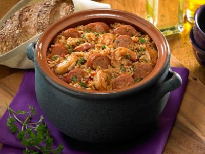 Dinner Mix, Creole Jambalaya