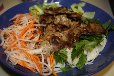 Rice & Vermicelli Chicken