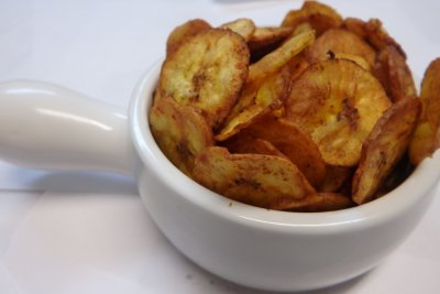 Classic Plantain Chips