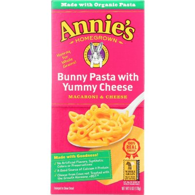 Bunny Pasta With Yummy Cheese
