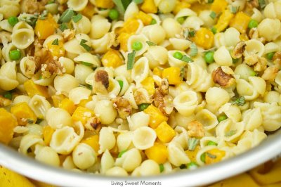Organic White Cheddar Shells & Cheese Dinner