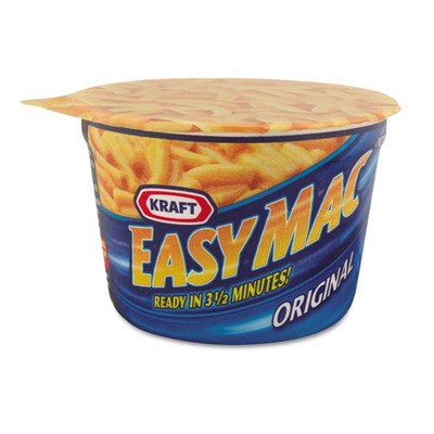 Easy Mac, Original 2.05 Oz