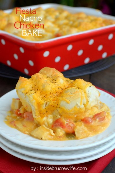 Cheesy Casseroles Chicken Pot Pie