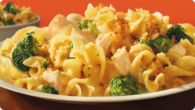Chicken & Broccoli Pasta Bake, Family Size