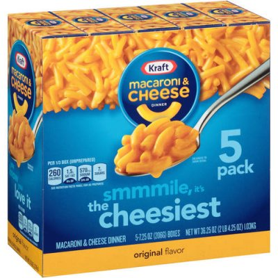 Compleats Macaroni & Cheese Pasta