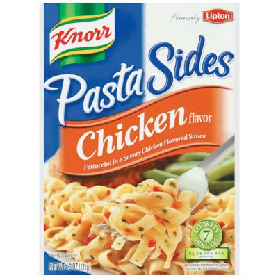 Pasta Sides,Chicken & Alfredo Value Pk