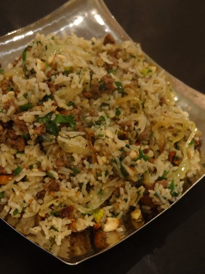 Rice Pilaf Mix, Chicken