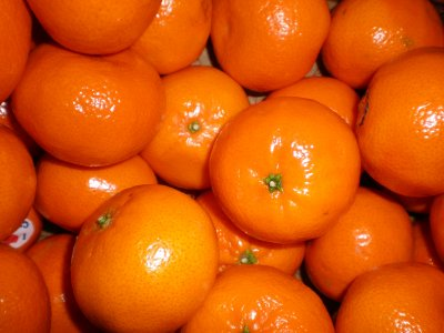 Mandarins from California