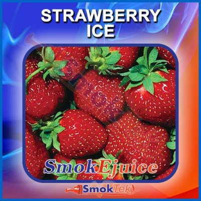 Strawberries, Premium Organic