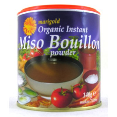Natural Miso Soup