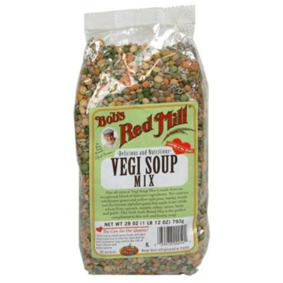 Vegi Soup Mix