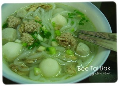 Instant Noodle Soup, Chicken Style