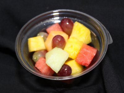 Cup of Fruit