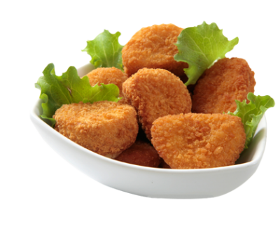 Chicken Nuggets-10 pieces