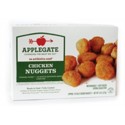 Chicken Nuggets (8 pieces)