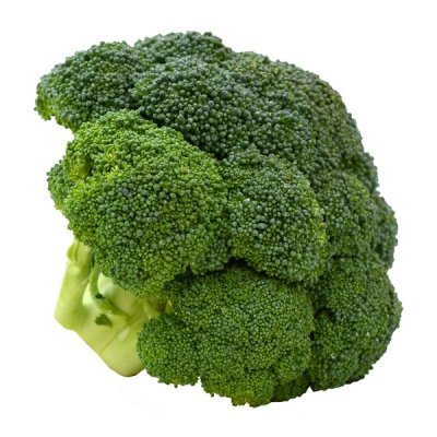 Organic, Broccoli, Crowns