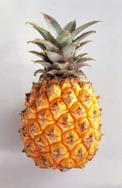 Pineapple, Retailer Assigned