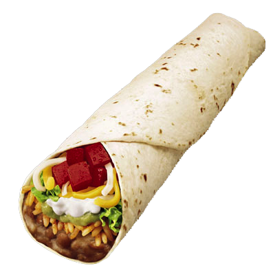 7-Layer Burrito