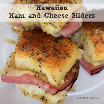 Small Ham & Cheese