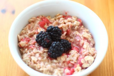 Perfect Oatmeal (without toppings)